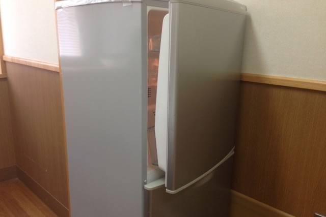 処分 冷蔵庫
